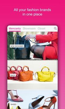 Mencanta Handbags on Sale apk screenshot