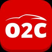 One2car.com icon