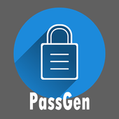 PassGen icon