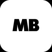 MontanaBlack Zuschauer App icon