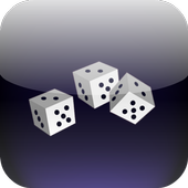 Free Virtual Dice icon