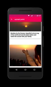 Mount Abu Guide apk screenshot