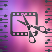 Photo And Music To Video Converter icon