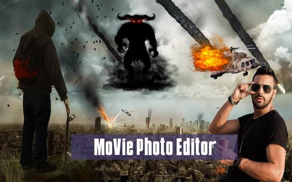 Movie FX Photo Editor apk screenshot