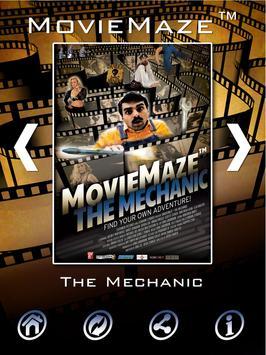 MovieMaze™ poster