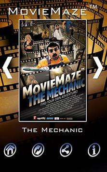 MovieMaze™ apk screenshot