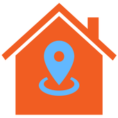 My Home Search icon