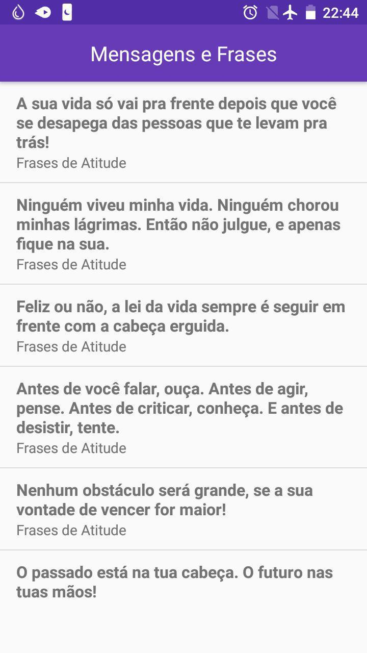 Mensagens E Frases For Android Apk Download