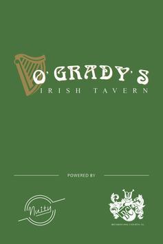 O'Grady's Irish Tavern poster