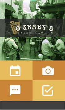 O'Grady's Irish Tavern screenshot 1
