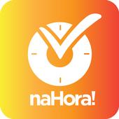 NaHora App icon
