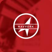 NAVYORK icon