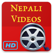 Nepali Videos HD: Popular Nepali Videos Collection icon