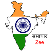 Indian News Z icon
