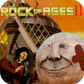 Guide For Rock Of Ages 2 icon