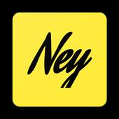 Neymar PSG Wallpaper icon