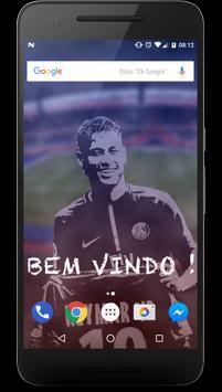 Neymar PSG Wallpaper apk screenshot