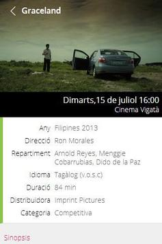 Nits cinema oriental 2014 screenshot 3