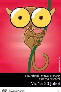 Nits cinema oriental 2014 poster