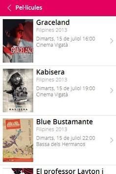 Nits cinema oriental 2014 screenshot 2