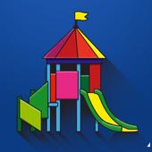 Parques Infantiles cerca de ti icon