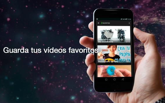 How To-Todo vídeo tutoriales screenshot 4