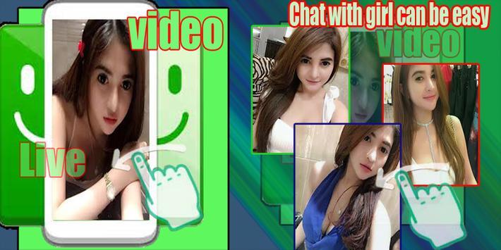 TIP AZAR - Live Girl screenshot 1