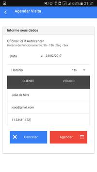 Oficina Já screenshot 4