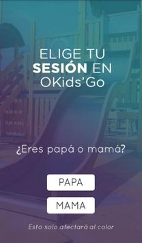OKidsGo poster