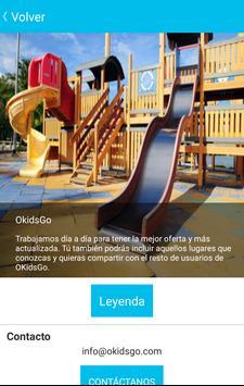 OKidsGo screenshot 14