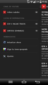 MrJorgiau screenshot 1