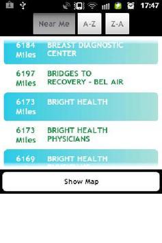 Rio de Janeiro Guide apk screenshot