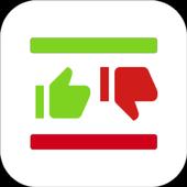 "strategic tool ""Procon"" icon"