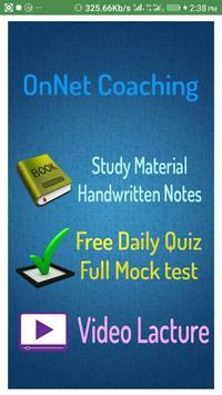 OnNet Coaching screenshot 2