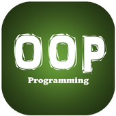 Object Oriented Programming icon