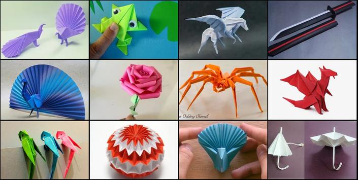 Origami Master Step By Step Paper Origami Insight Apk Download