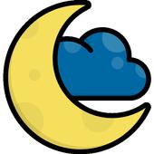 Eye Protector - Prevents insomnia icon