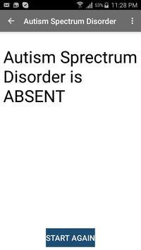 Autism Spectrum Disorder screenshot 4