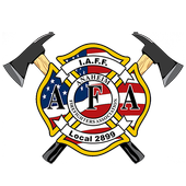 Anaheim Firefighters IAFF 2899 icon