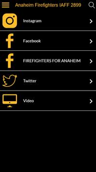 Anaheim Firefighters IAFF 2899 screenshot 3