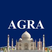Agra City Guide icon