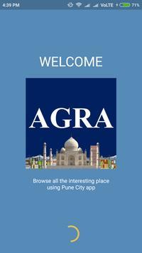 Agra City Guide screenshot 6