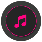 Music Player - Mp3 Player 2017 icon
