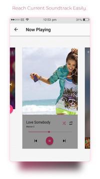Music Player - Mp3 Player 2017 screenshot 5
