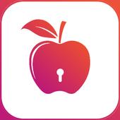 iLockscreen OS10 icon