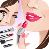 App Beauty android Beauty Makeup Photo Editor offline