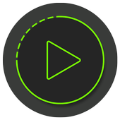 HD Video Player Free:Vidplay icon