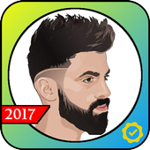 Hairstyle For Men 2017 icon