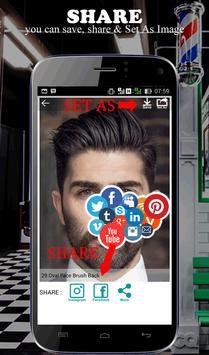Hairstyle For Men 2017 screenshot 5