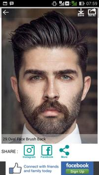 Hairstyle For Men 2017 screenshot 6
